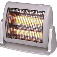 Elektriska värmare: en billig och effektivt sätt att värma ditt garage