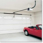 Garage door opening troubleshooting