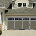 How to upgrade your garage door