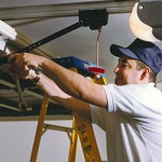 Repairs and maintenance for your door garage