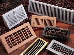 Raisons pour lesquelles l'installation de ventilation couvre