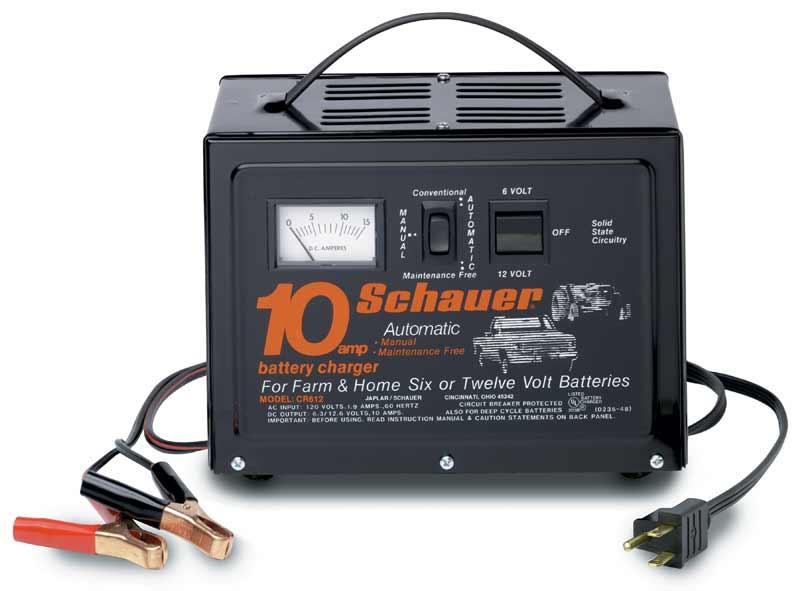 4 tecniche migliori di carica della batteria