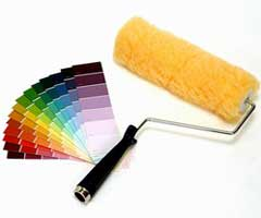 Värit talosi