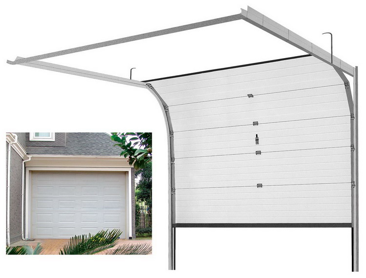 Selection tips for garage doors openers