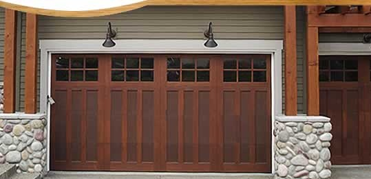 Tips to control the cost of garage doors