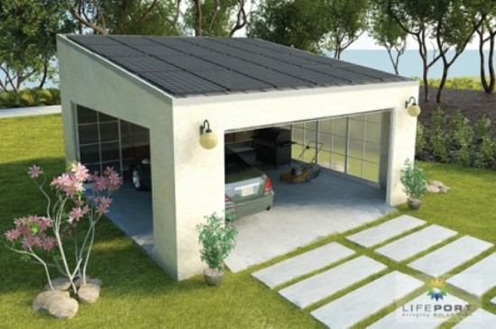 10 advantages of using a carport