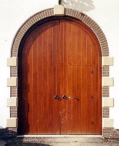 Drzwi ościeżnica