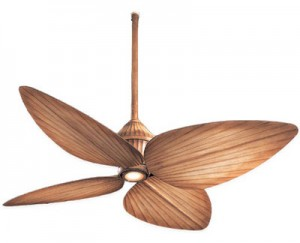 How to install a brace to a ceiling fan