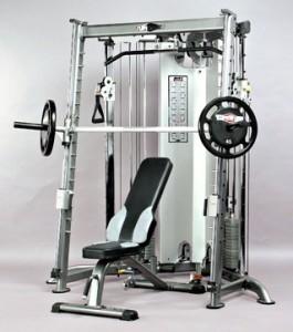 Construire une salle de fitness dans votre garage
