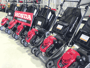 Finding the best lawn mower