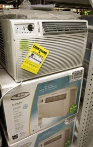 Att tänka på innan du köper ett luftkonditioneringen