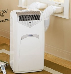 Air Conditioning, BTU guide for portable air conditioners