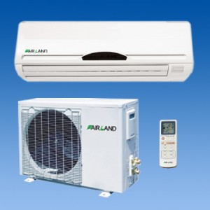 Air Conditioning, How to buy the right size air conditioner