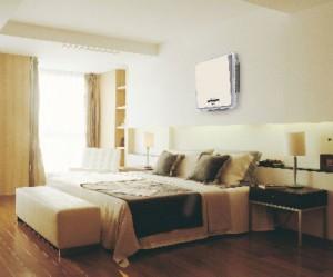Wie misst man das Volumen einer Klimaanlage