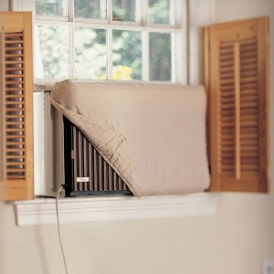 Air Conditioning, Air conditioner covers