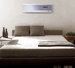 Mini-split airconditioners