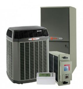 How to buy a central air conditioning system