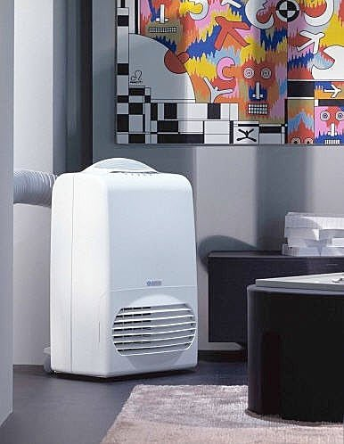 Portable Room Air Conditioners and Utilities. There is a revolutionary air conditioner model that is spreading across the world, and those are the portable room air