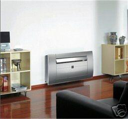 Meer de muur airconditioners