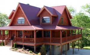 Aluminum roof costs