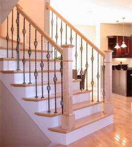 How to build a hardwood staircase