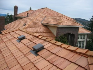 Alternatives for tile roofing