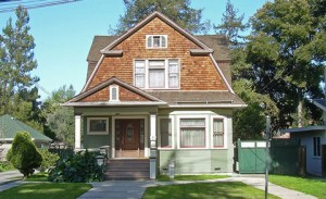 Design ideas for gambrel roofs