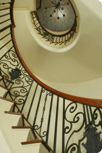 Staircase construction designs