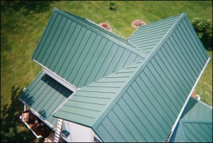 Mistakes to avoid when installing a steel roof