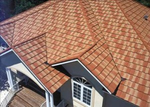 Clay tile roof costs