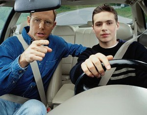 How to lower your teen's car insurance