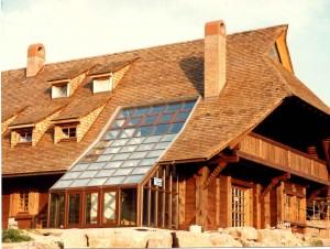 Typer av tak