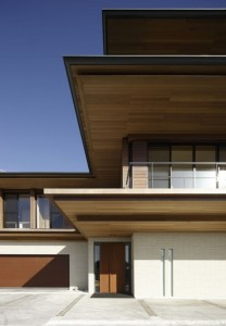Buying the right wood for your eaves