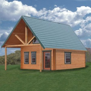 Hoe gegolfde metalen dakbedekking te installeren
