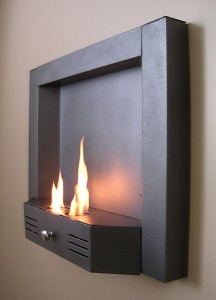 About ventless gel fireplaces