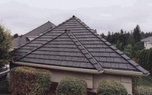 Rubber roofs: maintenance and costs