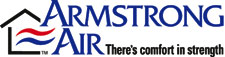Over Armstrong airconditioners