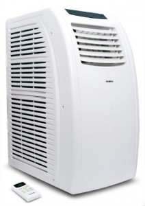 About movable air conditioner appliances