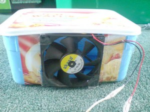 Air Conditioning, Saving money with DIY air conditioning units