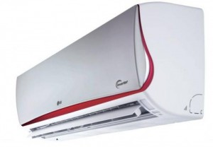 Om inverter air condition systemer