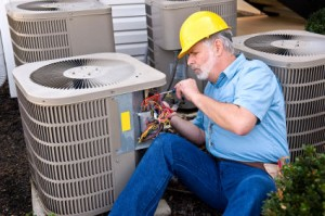 Centrale airconditioning reparaties