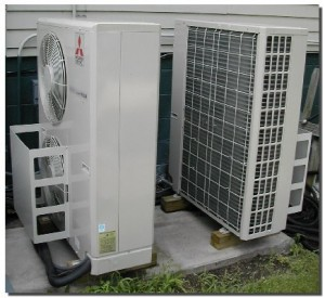 About commercial air conditioners