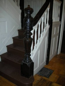 MustKnowHow, Wood stair parts