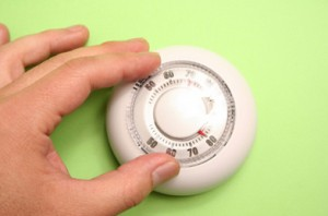 Air Conditioning, About thermostats