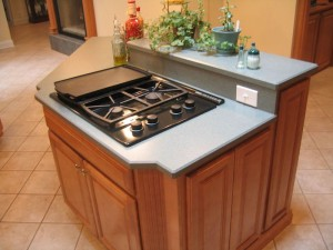 How to compare kitchen island plans
