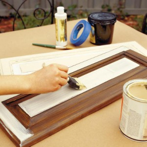 Kitchen, How to paint kitchen cabinets like a pro