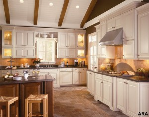 Kitchen, How to choose kitchen cabinets