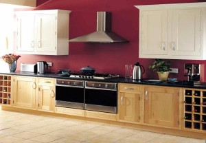 How to design fitted kitchen