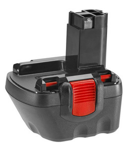 Acerca de la batería de 12v Bosch