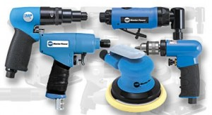 Tietoja Air Power Tools